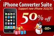 iPhone Converter Suite