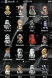 starswars iphone theme